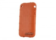 Magpul USA 3G/3GS iPhone Field Case (Orange)