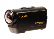 Midland Radio XTC300VP4 1080P HD Action Cam w/Sub Case & 4 mounts, AC & DC Charger