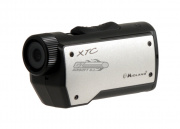 Midland Radio XTC205VP2 720p SD Action Cam w/ Mount