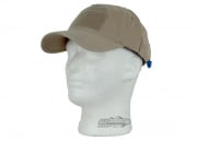 Milspec Monkey MSM Cool Guy Hat DLUX ( Small to Medium / Tan )
