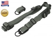 Mission Spec Irene Adaptive Sling (Foliage Green)