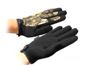 Mechanix Wear Original Gloves (Mossy Oak/Large)