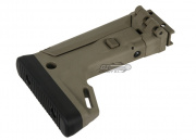 PTS Masada ACR Multi-Adjustable Folding Stock (Flat Dark Earth)