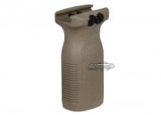 Magpul PTS Rail Vertical Grip/RVG (Dark Earth)