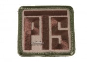 PTS Patch (Arid)