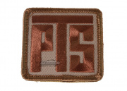 MagPul PTS Patch ( Desert )