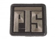 PTS Patch (Light ACU)