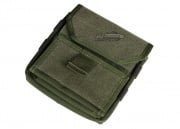 Mil-Spec Monkey Maxpedition Monkey Combat Admin Pouch (OD Green)