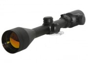 NC Star 3-9x50E Scope
