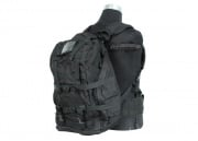NcSTAR Tactical 3 Day Back Pack (Black)