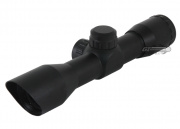 NcSTAR Courage Series 4x32C Compact Scope