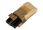 NC Star AR Single Mag Pouch (Tan)