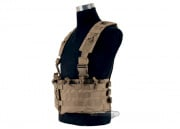 NC Star M4 Chest Rig ( Tan / Tactical Vest )