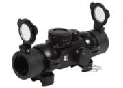 NcSTAR Tactical Red Dot Sight (4 Reticle Sights)