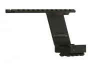 NcSTAR Universal Pistol Scope Mount