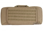 "Condor Outdoor 28"" Rifle Case (Tan)"