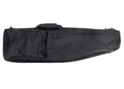 "Condor Outdoor Rifle Case 38"" Gun Bag (Black)"