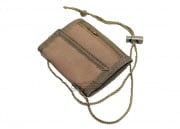 Condor Outdoor VAULT Tri-fold Wallet ( Tan )