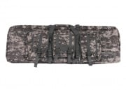 "Condor Outdoor MOLLE 42"" Deluxe Double Gun Bag w/ Flap ( ACU )"