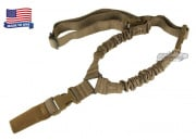 Condor Outdoor Cobra One Point Bungee Sling ( Tan )