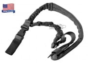 Condor / OE TECH Padded Cobra Bungee Sling ( Black )