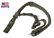 Condor Outdoor Padded Cobra Bungee Sling (OD)