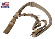 Condor / OE TECH Padded Cobra Bungee Sling ( Tan )