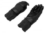 Condor Outdoor Combat NOMEX Gloves ( Black / Large )