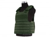 Condor Outdoor Defender Plate Carrier (OD Green)