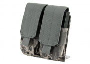Condor Outdoor MOLLE Dual M14 Magazine Pouch (ACU)