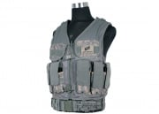 Condor Outdoor Elite Tactical Vest ( ACU )