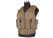 Condor Outdoor Elite Tactical Vest (TAN)