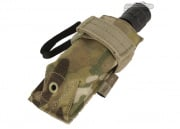 Condor Outdoor MOLLE Flashlight Pouch (Multicam)