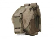 Condor Outdoor MOLLE Single Frag Grenade Pouch (Multicam)