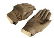 Condor Outdoor Kevlar Tactical Gloves (Tan/Medium)