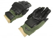 Condor Outdoor Kevlar Tactical Gloves ( Sage / Small )