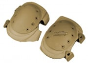 Condor/OE TECH Releasable Knee Pads (Tan)