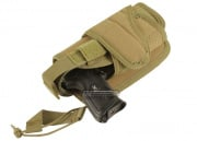 Condor Outdoor Horizontal Holster (Tan)