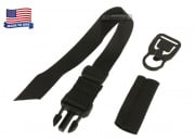 Condor/OE TECH ITW Mesh Hook Upgrade (Black)