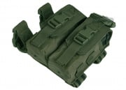 Condor Outdoor Drop Leg M4 Magazine Pouch (OD)