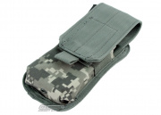 Condor Outdoor Buttstock Magazine Pouch for M4 / M16 Stock ( ACU )