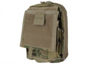 Condor Outdoor MOLLE Map Pouch (Multicam)