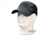 Condor Outdoor Tactical Mesh Cap (Black)