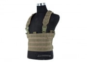 Condor Outdoor OPS Chest Rig (Desert/Tactical Vest )