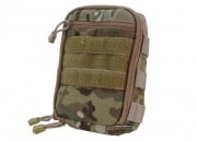 Condor / OE TECH MOLLE Side Kick Pouch ( Multicam )