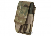 Condor/OE TECH MOLLE Single M14 Magazine Pouch (Multicam)