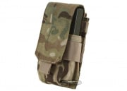 Condor Outdoor MOLLE Single M14 Magazine Pouch (Multicam)