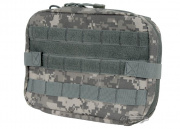 Condor Outdoor Molle T&T Pouch (ACU)
