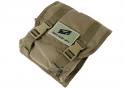 Condor Outdoor MOLLE Large Utility Pouch (Tan)