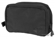 Condor Outdoor Wash Kit Pouch ( Black )